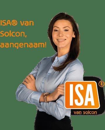 ISA_aangenaam