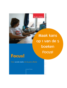 Focusboek