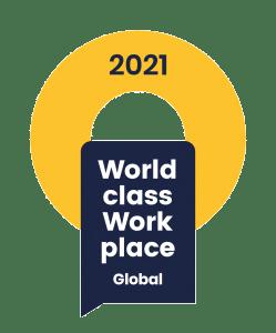 world class workplace 2021